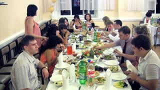 62 человека отравились во время выпускного на Виннитчине