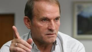 В Москве переговоры по осужденным в РФ украинцам ведут в непрерывном режиме, — Медведчук