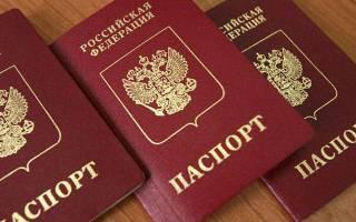 Чем грозит Украине либерализация получения гражданства РФ