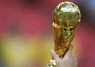 Чем чемпионат мира интереснее чемпионата Европы?
