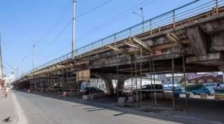 Процедура тендера на реконструкцию Шулявского моста проведена в рамках законодательства, — КГГА