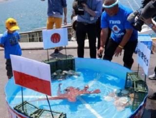 ЧМ-2018: японцы съели героического осьминога-предсказателя. Может быть поспешили?
