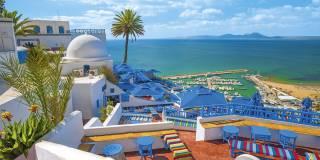 Некоторым застрявшим в Тунисе украинским туристам удалось вернуться домой