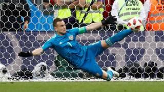 ЧМ-2018: Россия сенсационно проходит Испанию