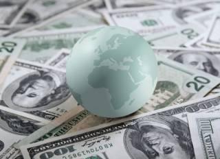 Американские банкиры пугают мир новым глобальным финансовым кризисом