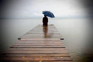 Американские ученые уверяют, что одиночество убивает в прямом смысле слова