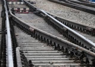 Между Киевом и Борисполем построят железную дорогу почти за шестьсот миллионов гривен