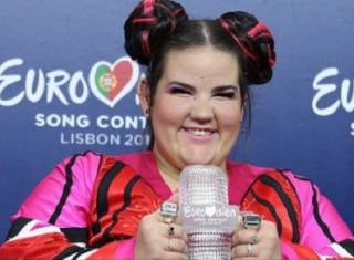 Израиль может потерять Евровидение из-за скандала с плагиатом