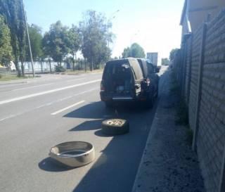 Украинских водителей предупреждают о новой схеме «развода» на дороге