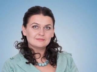 Взяточница Ирина Сергиенко и ее карманный ПриватБанк