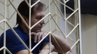 Крымский суд вынес Балуху очередной приговор. Порошенко обещает бороться
