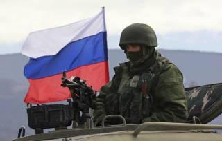 Российский офицер на суде проболтался, что воевал в Украине, – правозащитники