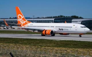 Во львовском аэропорту задерживаются сразу четыре рейса одной авиакомпании