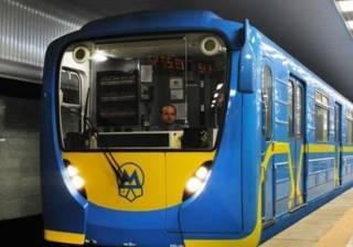 Киевское метро может прекратить работу из-за ареста счетов и касс