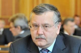 Гриценко выступил против НАТО