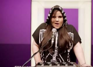 Скандальная победительница Евровидения-2018 тайно прилетела в Киев