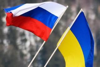На фоне аннексии Крыма и войны на Донбассе. Россияне заявили о значительном росте товарооборота с Украиной