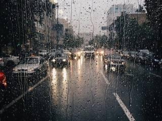 К выходным Украину накроют проливные дожди