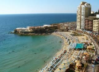 В Египте для «простых смертных» решили закрыть пляжи популярного курорта