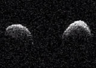 В NASA сняли опасный для Земли астероид и ужаснулись