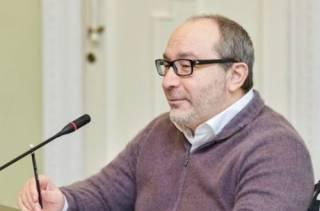 Андрей Лесик поблагодарил мэра Харькова за содействие в отстаивании прав граждан
