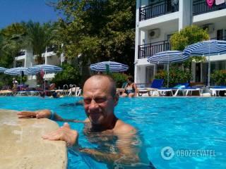 В Турции скончался украинский турист, которого избил россиянин на популярном курорте