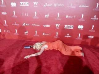 Одесский кинофестиваль 2018: много жлобства и мало знаменитостей