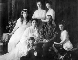 В России заявили о подлинности найденных останков царской семьи