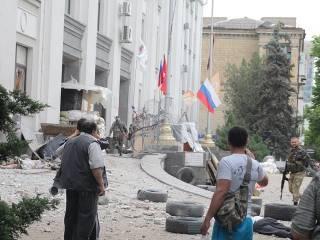 Украинский студент рассказал, какие ужасы ему пришлось пережить в плену у луганских боевиков