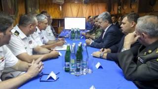 Россия готовит атаку на Мариуполь. Порошенко сделал громкое заявление