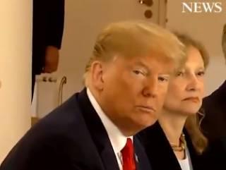 По итогам встречи с Путиным Трамп о чем-то загрустил
