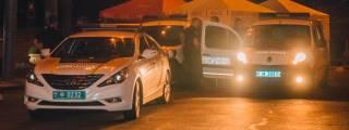 В Киеве драка в магазине переросла в стрельбу. Пострадали 4 человека