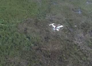 В США во время учений столкнулись два легкомоторных самолета – есть погибшие
