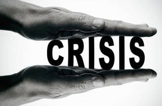 Кризис в прошлом, в настоящем и в будущем Украины