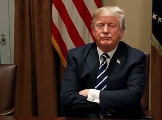Трамп заявил, что Путин таки ответственен за вмешательство в американские выборы