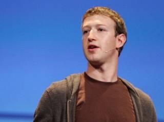 Цукерберг заявил, что «Фейсбук» никак не будет реагировать на посты с отрицанием Холокоста