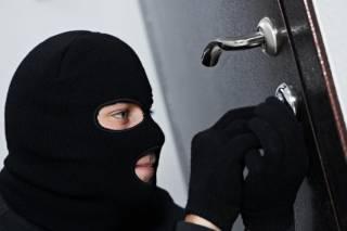 В Киеве все чаще случаются VIP-ограбления. На этот раз жертвой домушников стала начальница налоговой