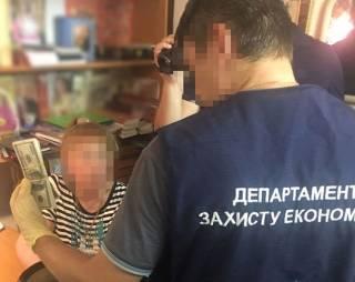 Полиция задержала трех сотрудников украинских вузов, требовавших деньги от будущих студентов