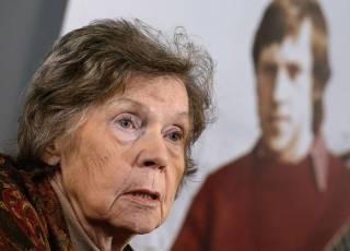 Скончалась первая жена Владимира Высоцкого