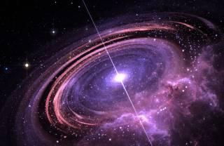 Стало известно, с какой скоростью расширяется наша Вселенная