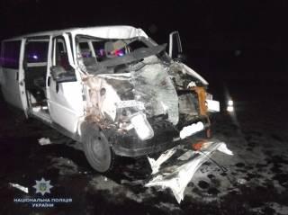 Смертельное ДТП в Ровно – погиб военный