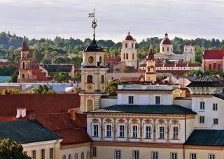 В Литве рассказали о тысячах переезжающих к ним украинцах. К чему бы это?