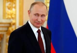Путина попросили влезть в еще одну войну. К бойне хотят подключить и Макрона