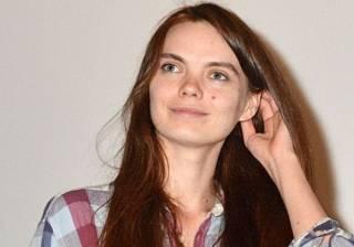 Стали известны подробности самоубийства экс-лидера Femen – девушка повесилась