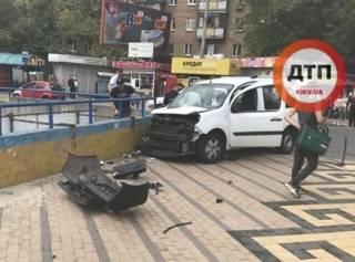 Киев шокировало очередное смертельное ДТП. Появилось видео с места трагедии