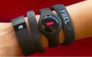 Зачем нужны фитнес-браслеты: польза и базовые функции