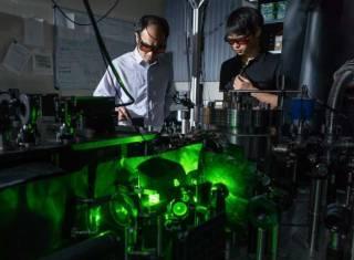 Миллиард оборотов в секунду: ученые показали, как работает самый быстрый двигатель в мире