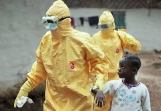 В одной из африканских стран заявили о победе над лихорадкой Эбола