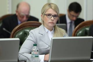 Тимошенко имплементирует в свою программу идею «финляндизации» Украины, разработанную в свое время Медведчуком, — политолог