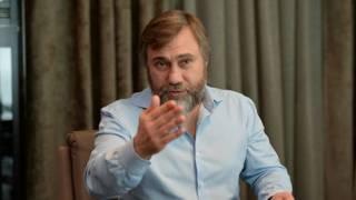 Новинский: Церковь не должна подстраиваться под желания политиков или настроение общества